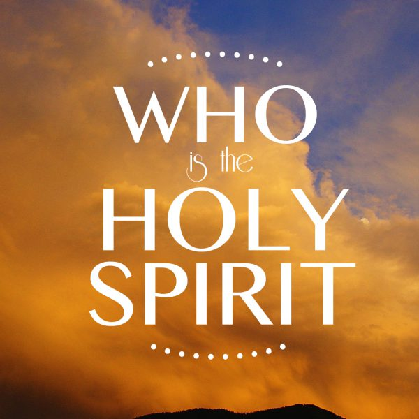 who is the holy spirit essay / home / spiritual essays / the nature of the divine the holy spirit was also a source for divine.
