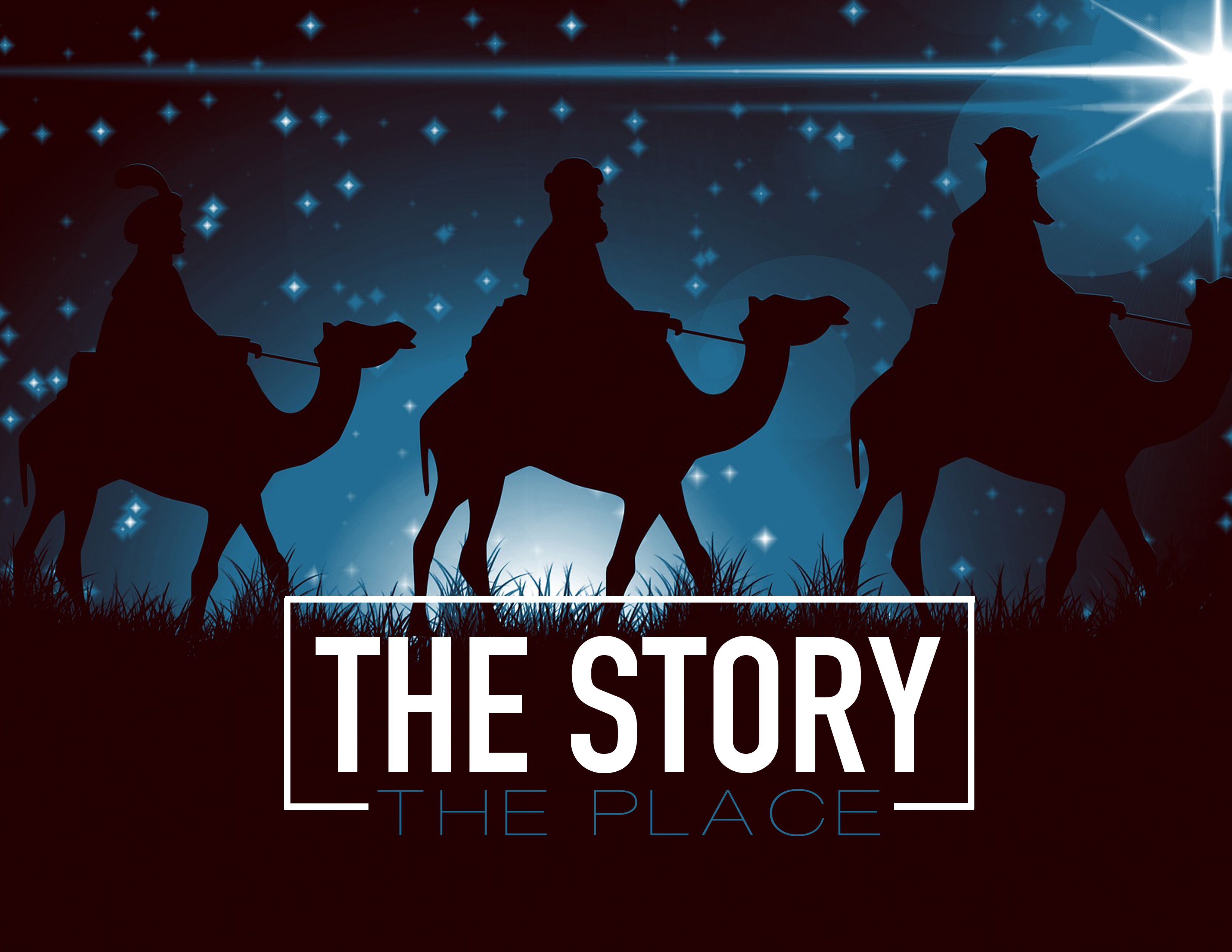 The Story – the Place