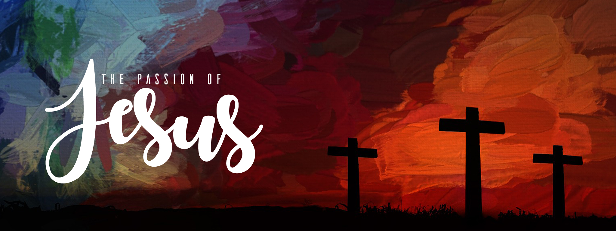 Good Friday – Passion of Jesus