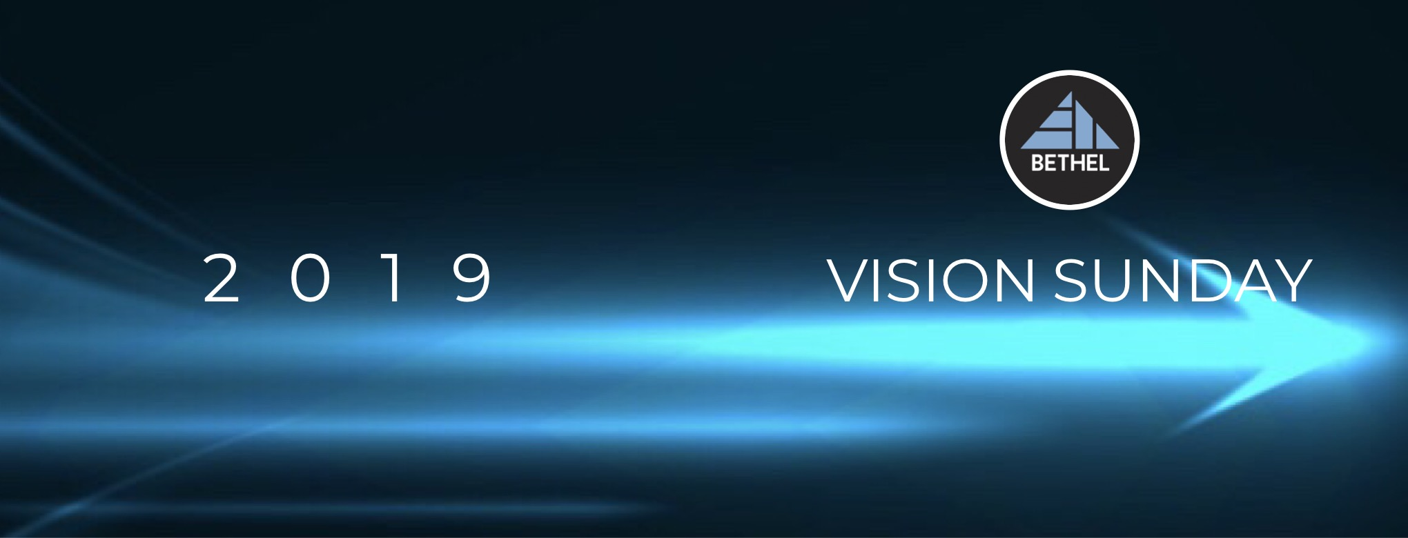 Vision Sunday – The Year of Momentum
